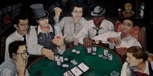 tipos de jugadores de poker