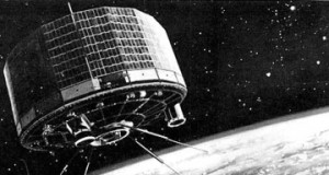 foto satelite