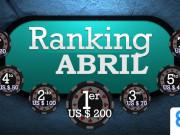 ranking abril