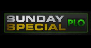 PLO Sunday Special