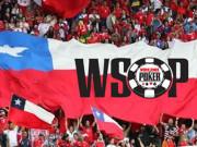 chilenos