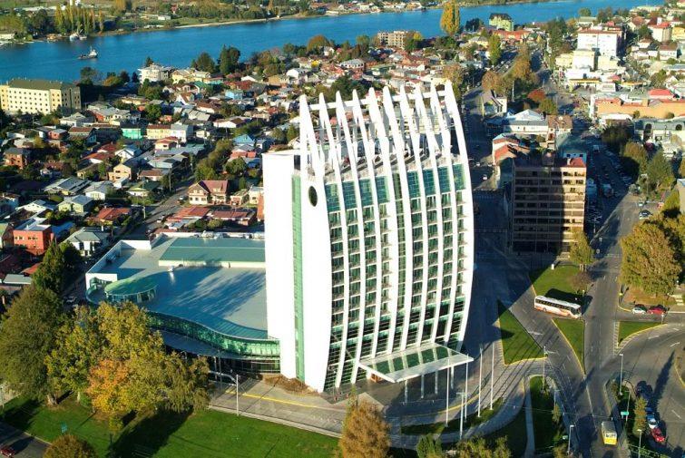Hoy se juega la cuarta etapa del Sun Dreams Poker Tour- Valdivia ...
