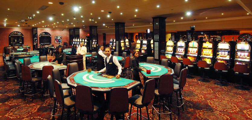 melia casino