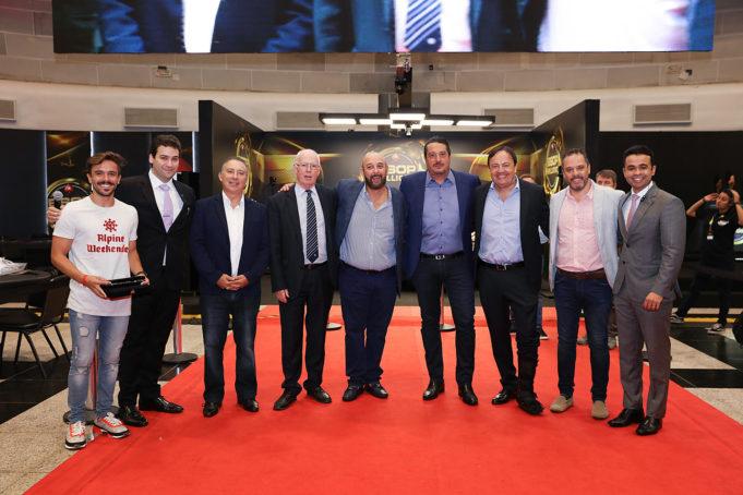 Confederacion Panamericana de Poker Desportivo