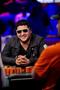 Boliver Palacios cobró us$450.000 en el PCA de Bahamas 2011.