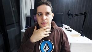 El español ZeroS es probablemente el youtuber más reconocido del circuito de Póker de habla hispana.